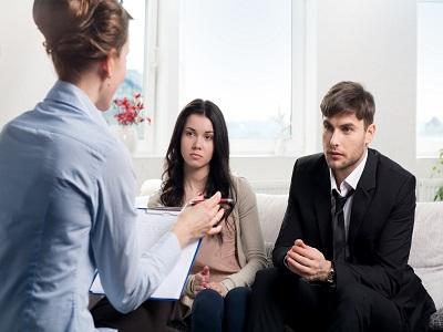 طلاق بدون مشاوره